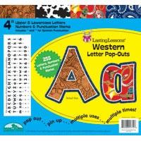 western bulletin board sets | Bulletin Boards & More | Vernon Teach and Learn Ltd.
