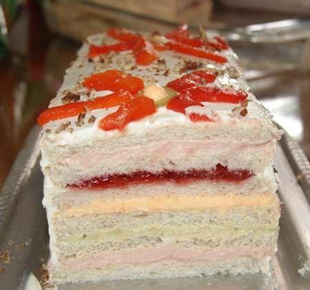 Receta Sandwichon | Recetas De Cocina