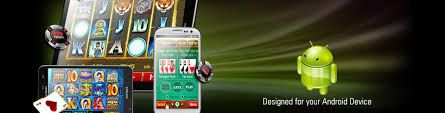 The mobile slots revolution has just started. In fact there still very few games available at the moment, but their numbers increases at a very fast rate.  Android is the best and excellent platform for slots gaming. #slotsandroid https://onlineslotsaustralia.co/android/