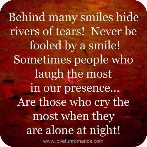 Smile When You Want To Cry Laugh To Hide The Pain Keep: 26 Best My Style Images On Pinterest