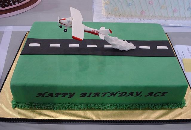 Specialty Birthday Cakes Tulsa