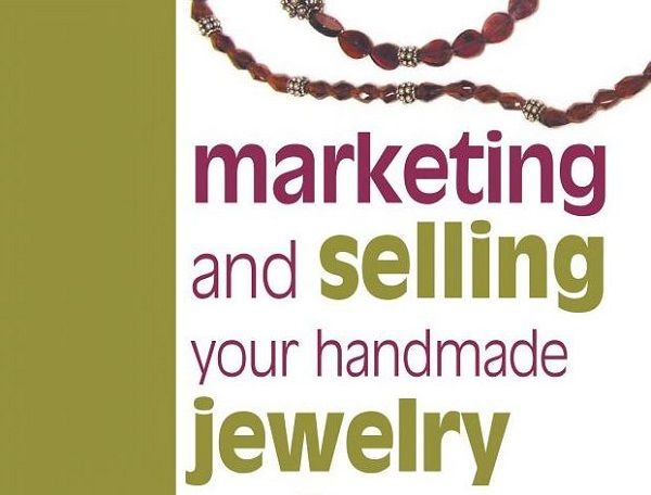 Starting a #jewelrybusiness in the new year? Get expert tips and advice for selling handmade jewelry, including online, in boutiques, at trunk shows, craft shows, and more. - from Grow Your Jewelry Business: 5 Tips for Marketing and Selling Handmade Jewelry - Jewelry Making Daily