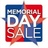 walmart memorial day sale on tv