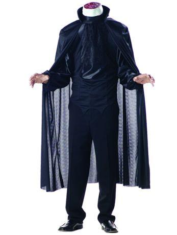 Headless Horseman from Angels - Angels Fancy Dress Costumes