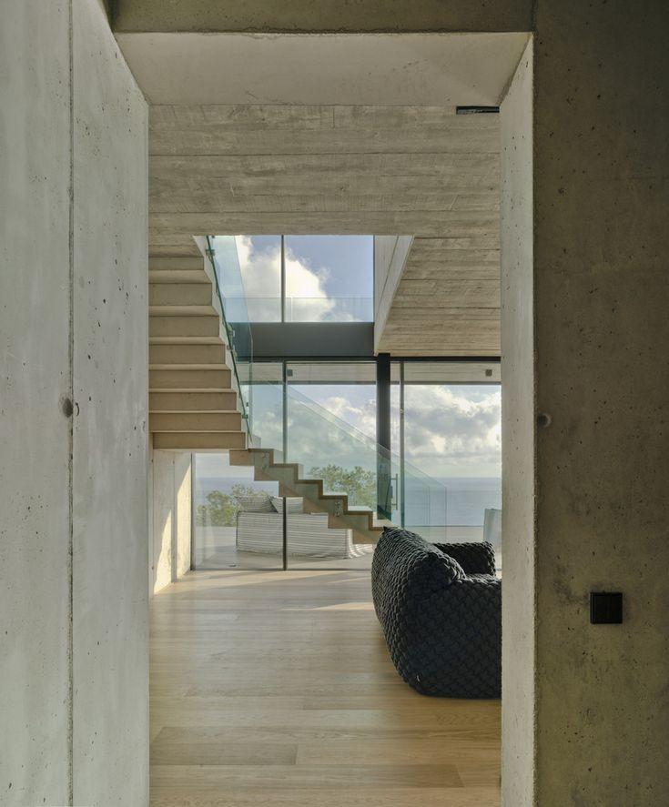 Gallery Of Concretus House Singular Studio 19