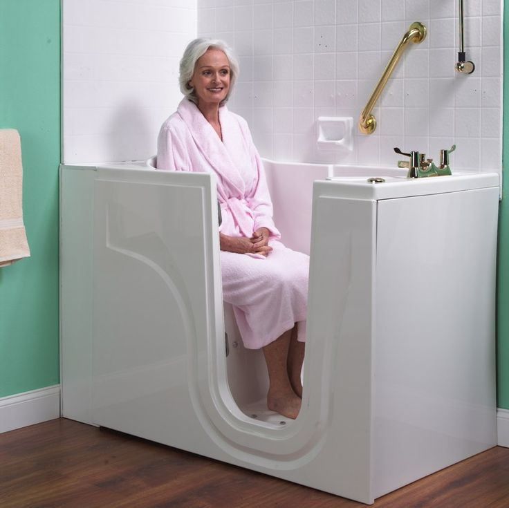 73 Best Images About Handicapped Living On Pinterest Closet Rod Sinks And