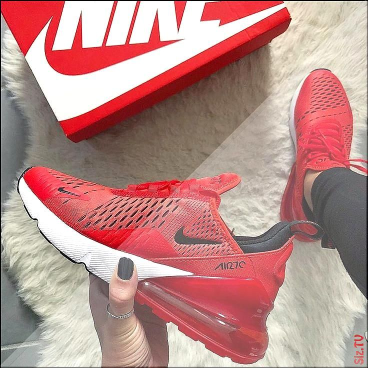 Nike Air Max 270 Habanero Red Hier Kaufen Nike Air Max 270 Habanero Red Hier Kaufen Snkraddicted Sneaker Ins In 2020 With Images Red Nike Shoes Nike Shoes Air Max Nike Air Max