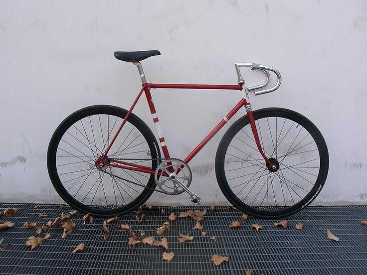 Fixed Gear Gallery :: legnano 70's
