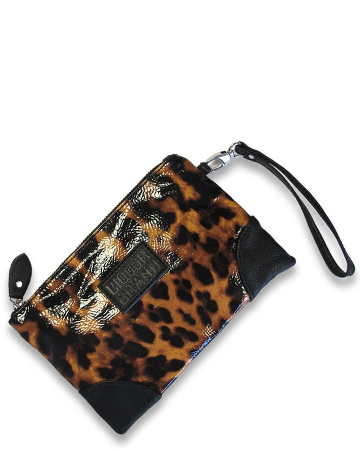 "Bag - Liquorbrand ""Leo Mini Bag"""