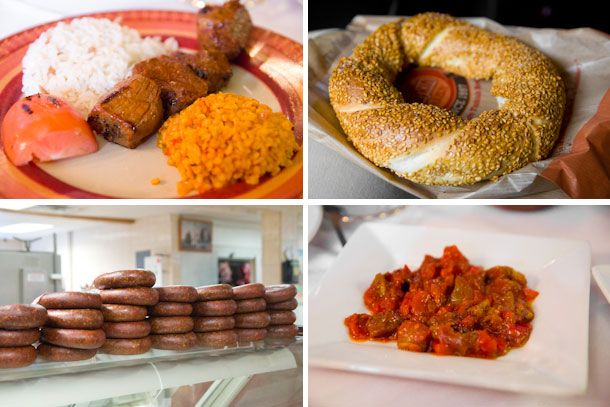 Destination, Jersey: The Wonderful Turkish Food of Paterson, NJ | Serious Eats : New York