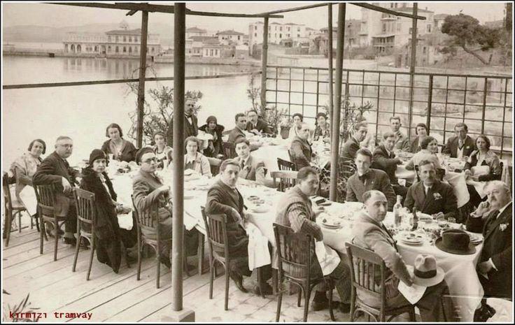 BÜYÜKADA ----1930