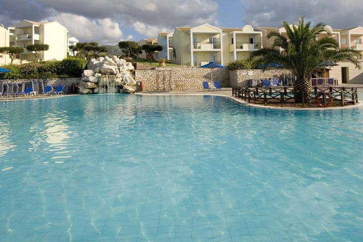 Séjour Corfou Opodo, promo Voyage Grèce pas cher à l'Hôtel Mareblue Beach 4* prix promo séjour Opodo à partir 629,00 € TTC 8J/7N