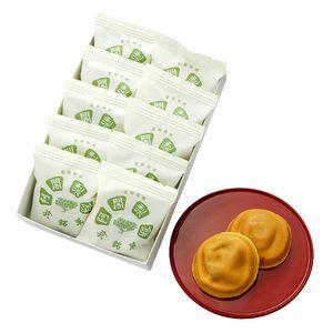 阿闍梨餅本舗 京菓子司 満月 阿闍梨餅