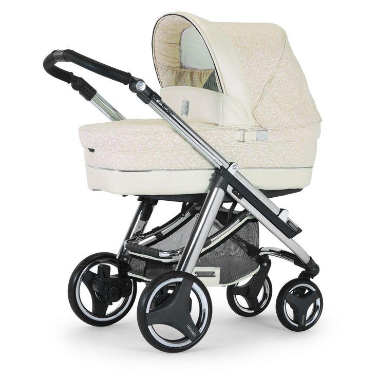 Luxury Car Seats for Toddlers hello kitty | Bebecar Prive Luxury - Ip-Op Evolution Aurum | Baby Prams, Bedding ...