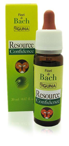 Linea Resource - Fiori di Bach - GUNA