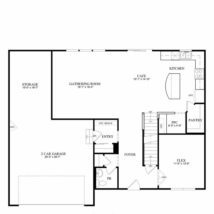 22 best images about building plans on pinterest luxury for Baldwin floor plan