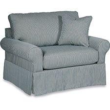 Beacon Hill Premier Chair & A Half by La-Z-Boy