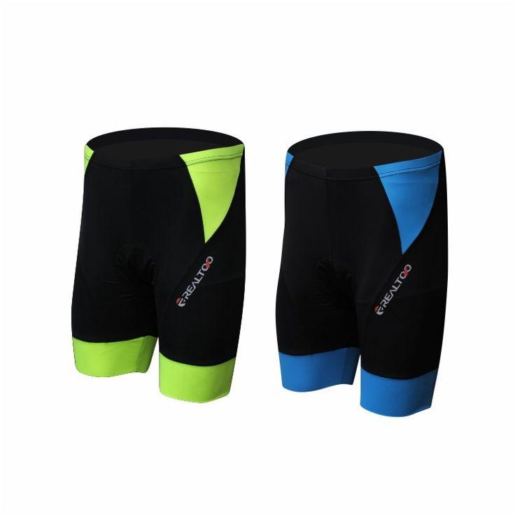 Лето велосипедные шорты дорога горный велосипед короткие штаны для мужчин гель площадку 3D Силиконовые Ягодицы Мягкие Трусики велосипед аксессуары