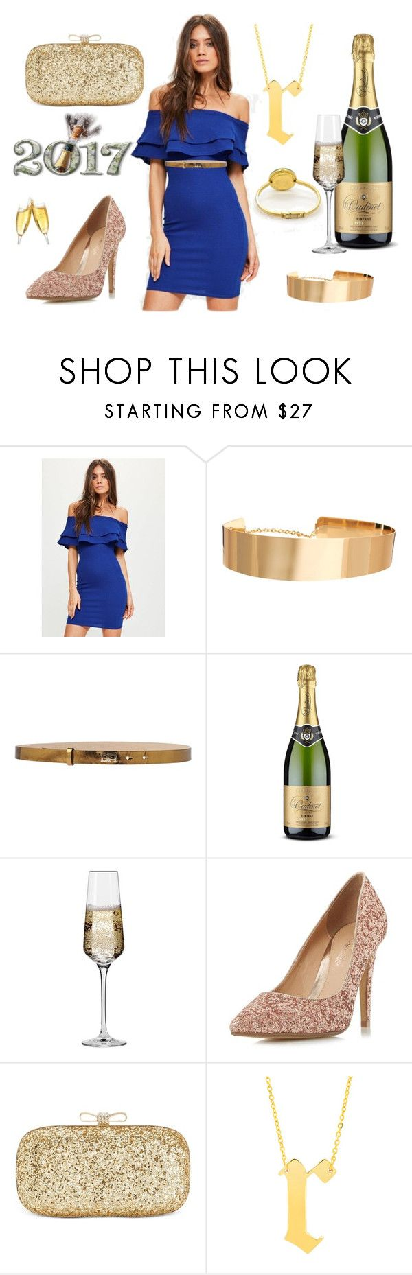 """""""Untitled #36"""" by ritty18 on Polyvore featuring Missguided, ASOS, Daniele Alessandrini, Krosno, Head Over Heels by Dune, INC International Concepts, Eklexic and Gucci"""