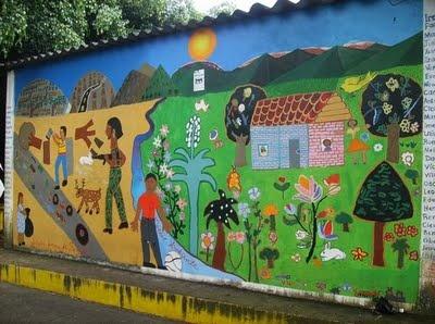 1000 images about murales murals on pinterest mexico for El mural guadalajara