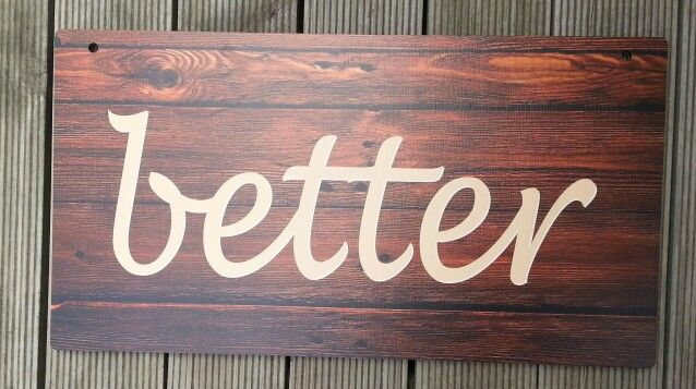 Wedding sign. 9 mm ply colour print grain and text. Laser cut. MyChoice@Firebridge