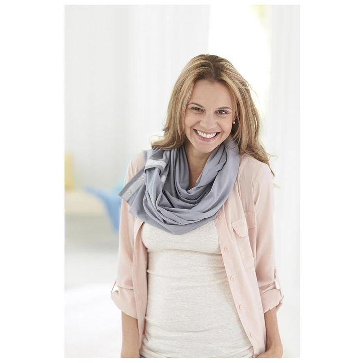 For New Moms N 252 Roo Nursing Scarf Holiday Gifts For