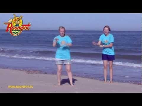 Minidisco - Daar Komt Een Olifant - / Roompot / Hogenboom / Resort Arcen / Koos Konijn / - YouTube