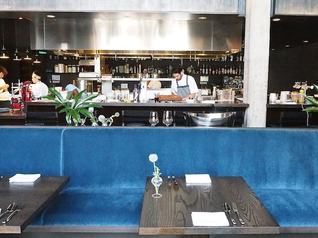 Yesterday, Uchi alum Nicholas Yanesopened his much-anticipated eastside restaurant Juniper, a Northern Italian–inspired concept housed in a former Pepsi-Cola warehouse on East Cesar Chavez.Yanes, who came up cooking in Dallas/Fort Worth kitchens like Nana, Oceanaire Seafood Room and ...