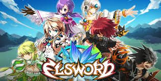 Never played Elsword? Well u should try it ^-^ I have a feeling one of u will enjoy it :P its free on steam today