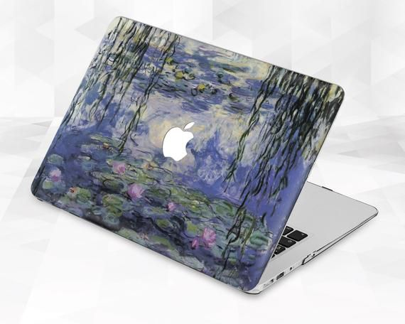 Marble Stone Prints Paint Hard cut-out Case for macbook pro air 11 13 15 retina