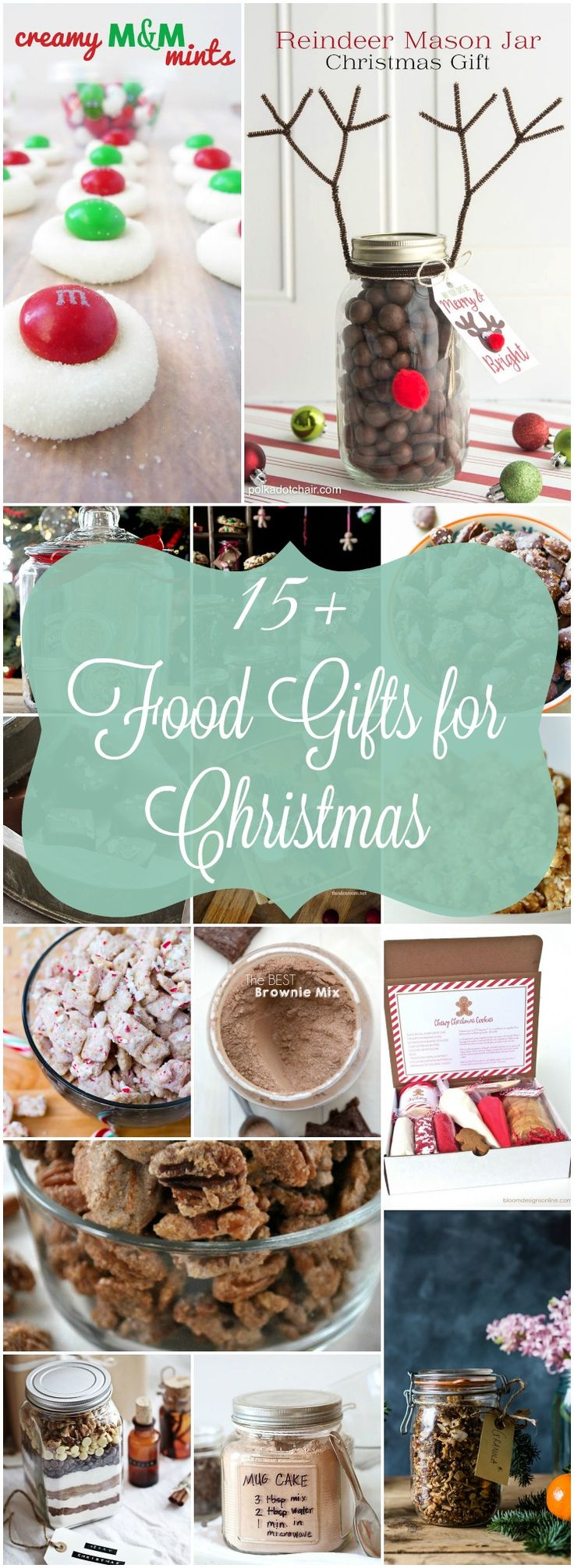 61 best Homemade Gifts images on Pinterest | Hand made gifts ...