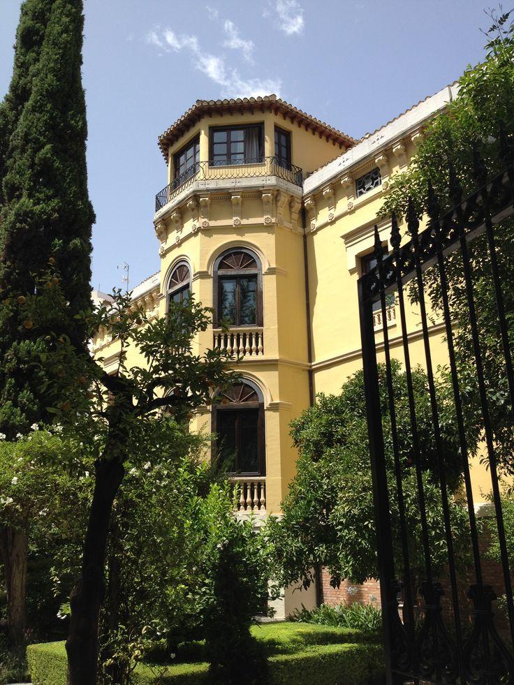 40 best granada hotel hospes palacio de los patos - Hoteles de lujo granada ...