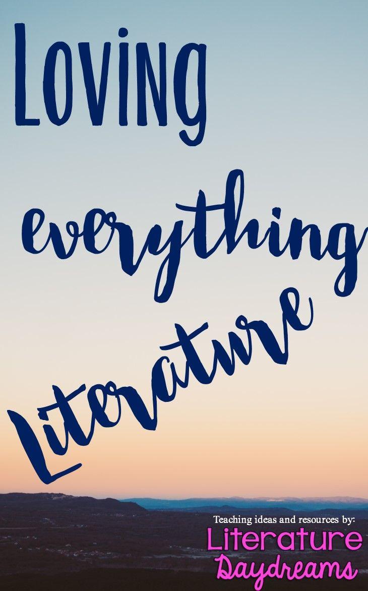 creative writing teaching resources