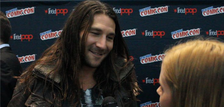 Charles Vane Black Sails | ... discusses the 'awesome-ness' of 'Black Sails' Season 2