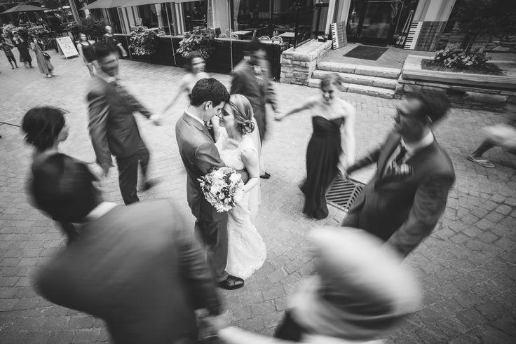 #VisualRoots #Reception #BlueMountain #Wedding #Bride #Groom