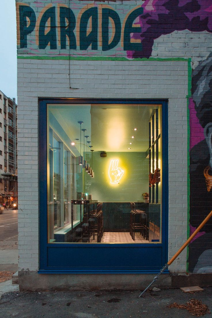 Super Quality Indian Snack Bar is a small and vibrant restaurant in Montreal. – MOCO LOCO
