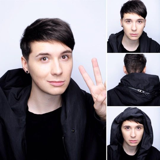 dans new icon: the rejects