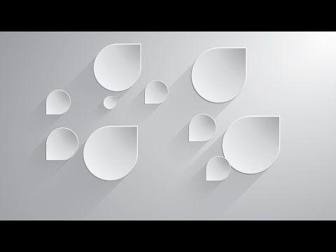 Как нарисовать красивый Background в Adobe illustrator/ Уроки по Adobe illustrator / Julia Rose - YouTube