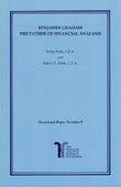 Benjamin Graham, the Father of Financial Analysis - Irving Kahn, CFA