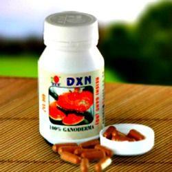 Το Reishi Gano (RG) παρασκευάζεται από μανιτάρι Ganoderma lucidum. Περιέχει μια ευρεία ποικιλία θρεπτικών συστατικών όπως πολυσακχαρίτες, αδενοσίνη, τριτερπενοειδή, πρωτεΐνες και ίνες. Για την ετοιμασία του, συλλέγουμε Γανόδερμα από κόκκινα μανιτάρια 90 ημερών. http://ganoderma-lucidumdxn.blogspot.gr/