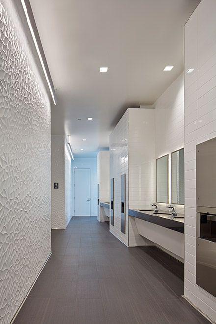 Bobrick's Gens|er-Designed Washroom | Bobrick Academy