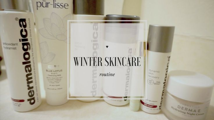 Preen.Me VIP Claudia dissolves surface impurities for an enviably healty glow using her gifted #Dermalogica Superfoliant. Check out her winter skin care routine by clicking through.