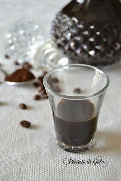 liquore al caffè 🌟🌟🌟