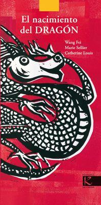 Cuento bilingüe castellano-  chino mandarín. Hace mucho, mucho tiempo, cuando los dragones aún no existían, los hombres, las mujeres y los niños de China cazaban, pescaban y vivían en tribus bajo la protección de sus espíritus bienhechores...