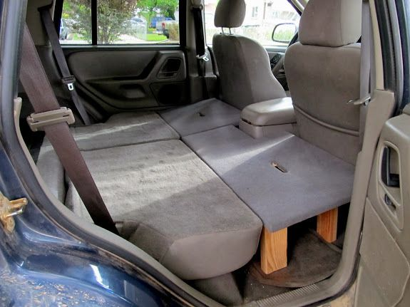1000 Ideas About Suv Camping On Pinterest Suv Tent