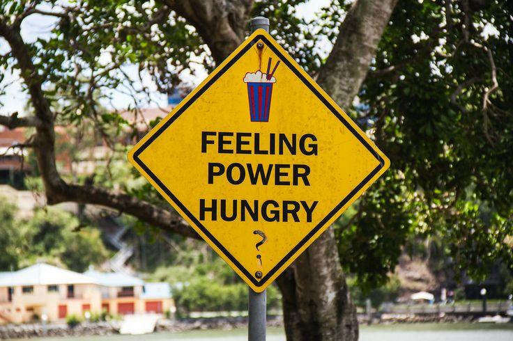 Feeling Power Hungry? - Brisbane Powerhouse - New Farm, Brisbane, Australia - Zac Harney Photography