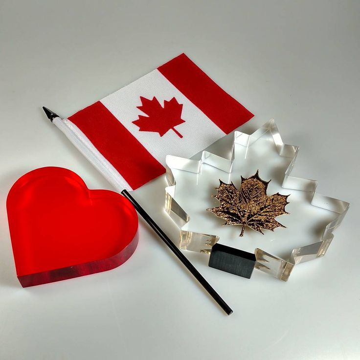 We're so proud of our Canadian Olympic team!