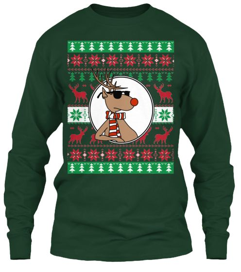 Have a beary merry christ moose | Teespring