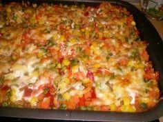 Darált húsos mexikói recept – Recept kereső, receptek – gyorsan főzzünk valamit