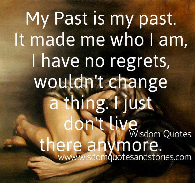 Quotes Regrets Live Twain Mark Life No